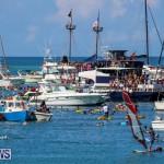 Non Mariners Race Bermuda, August 2 2015-91