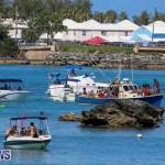 Non Mariners Race Bermuda, August 2 2015-92