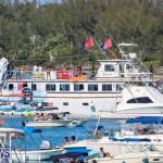 Non Mariners Race Bermuda, August 2 2015-93