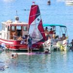 Non Mariners Race Bermuda, August 2 2015-95