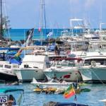 Non Mariners Race Bermuda, August 2 2015-96