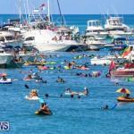 Non Mariners Race Bermuda, August 2 2015-98