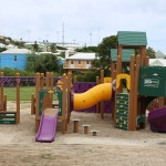 Parsons Road Playground Re-Opened (17)