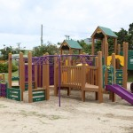 Parsons Road Playground Re-Opened (18)