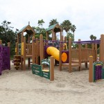 Parsons Road Playground Re-Opened (20)