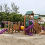 Parsons Road Playground Re-Opened (3)