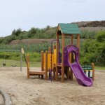 Parsons Road Playground Re-Opened (6)