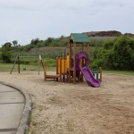 Parsons Road Playground Re-Opened (8)