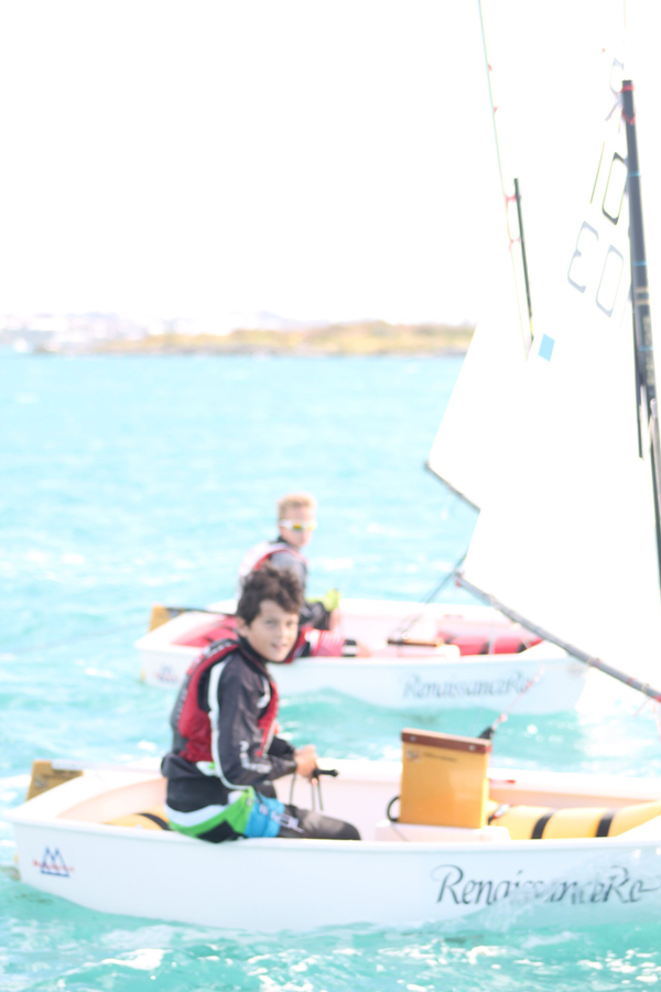 Past pictures of optimist in action August 21 2014 (1)