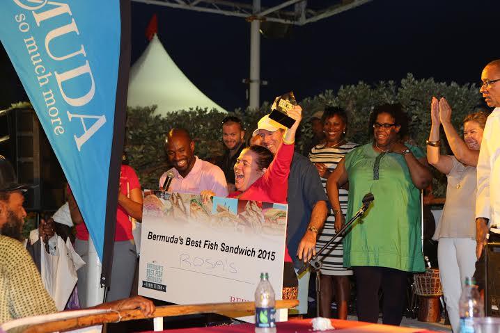 fish sandwhich contest winner