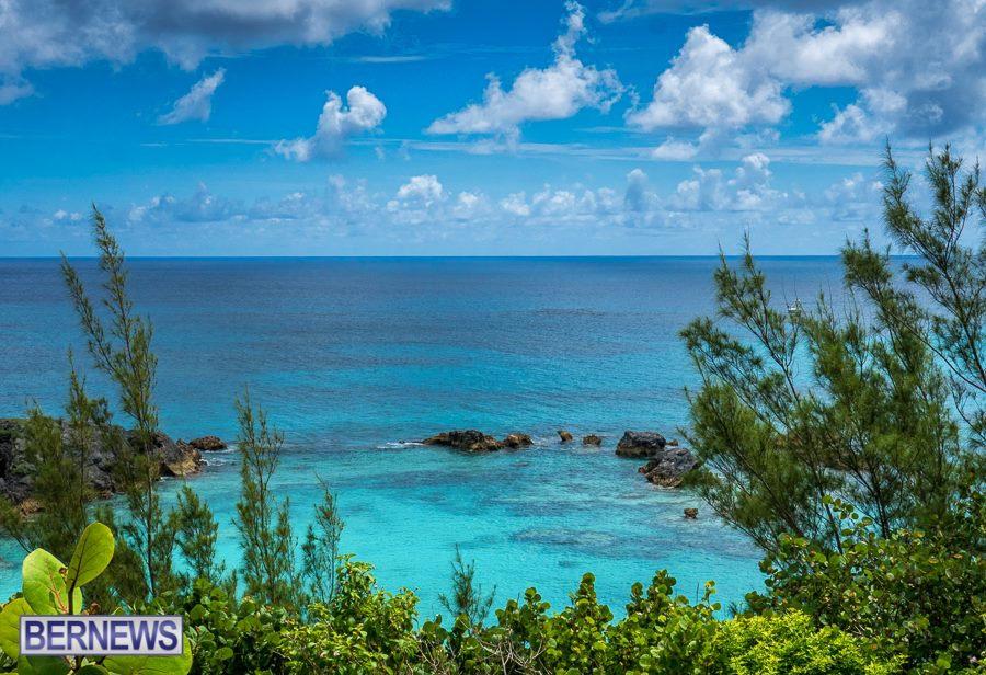711 south shore beach Bermuda generic September 2015
