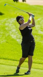 Becky Brewerton Bermuda September 2015