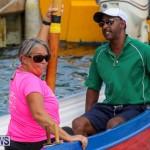 Bermuda Pilot Gig Club, September 20 2015-23