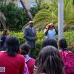 CedarBridge Academy Peace Day Bermuda, September 21 2015-12