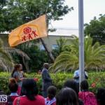 CedarBridge Academy Peace Day Bermuda, September 21 2015-14