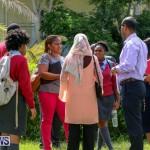 CedarBridge Academy Peace Day Bermuda, September 21 2015-16