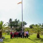 CedarBridge Academy Peace Day Bermuda, September 21 2015-18