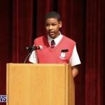CedarBridge Academy Peace Day Bermuda, September 21 2015-3