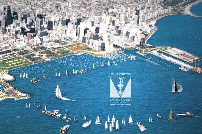 Choose Chicago Bermuda September 2015 2