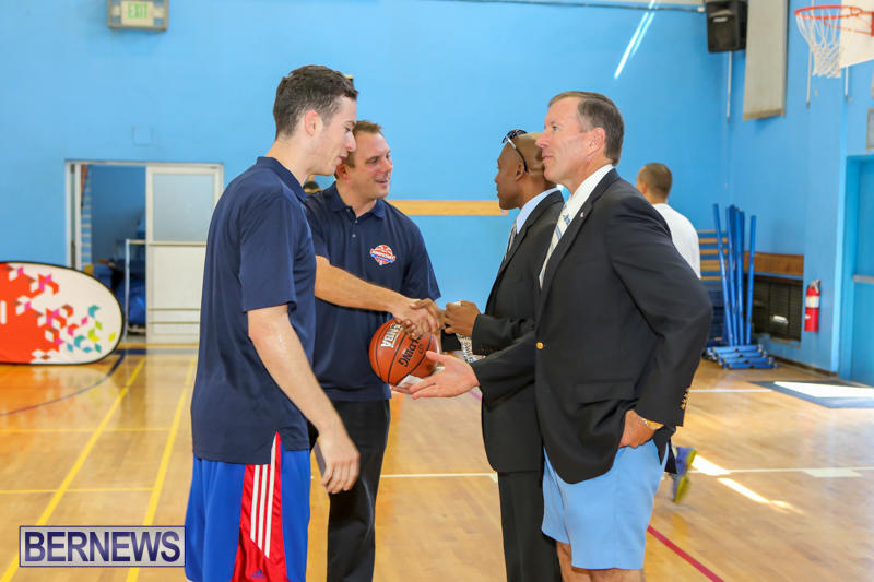 Digicel NBA Jumpstart Bermuda, September 10 2015-3