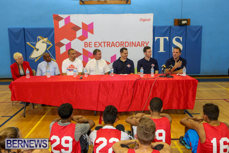 Digicel NBA Jumpstart Bermuda, September 10 2015-4