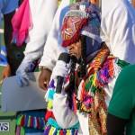 Gombey Festival Bermuda, September 12 2015-16