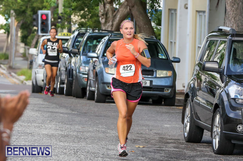 Nicole-Andreasen-Labour-Day-5-Mile-Race-Bermuda-September-7-2015-1