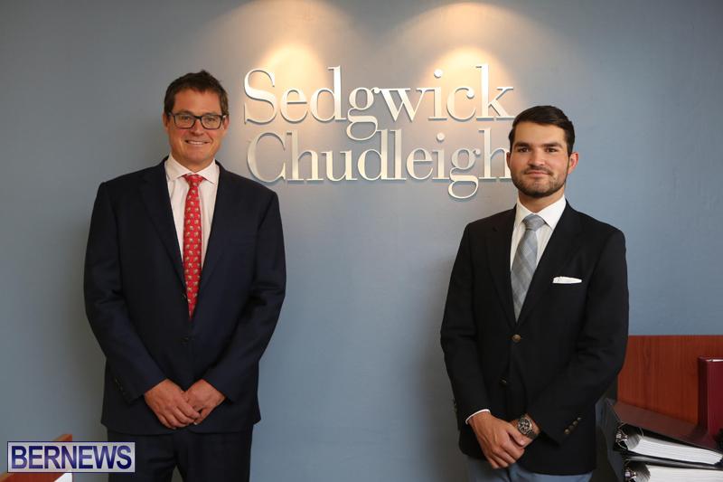 Sedgwick Bermuda September 2015