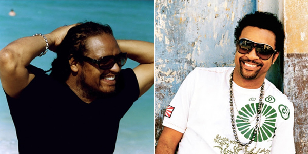 Shaggy & Maxi Priest To Perform Live At AC Bermuda Septembe 2015 332kj