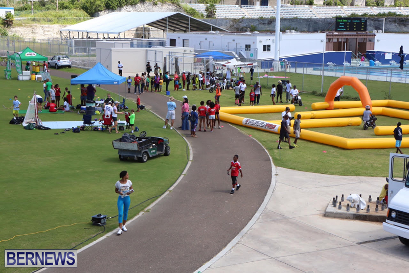 Youth-Sports-Expo-Held-At-Sports-Centre-Bermuda-September-2015-1