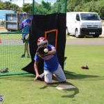 Youth Sports Expo Held At Sports Centre Bermuda September 2015 (10)