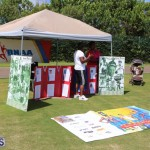 Youth Sports Expo Held At Sports Centre Bermuda September 2015 (12)