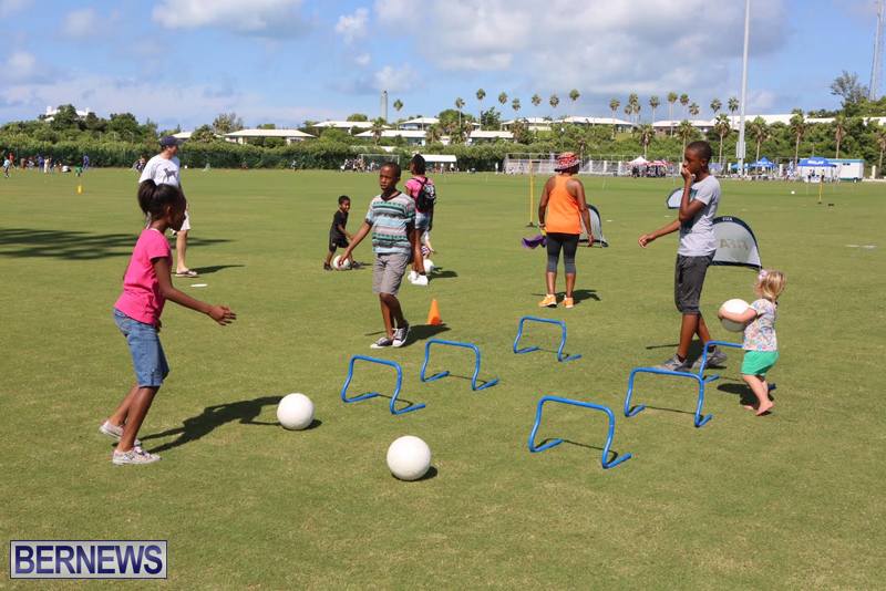 Youth-Sports-Expo-Held-At-Sports-Centre-Bermuda-September-2015-137