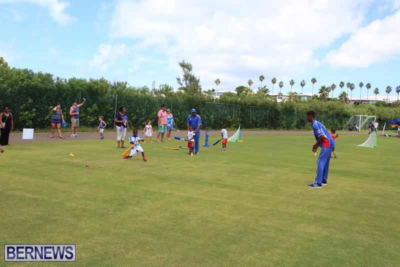 Youth-Sports-Expo-Held-At-Sports-Centre-Bermuda-September-2015-27