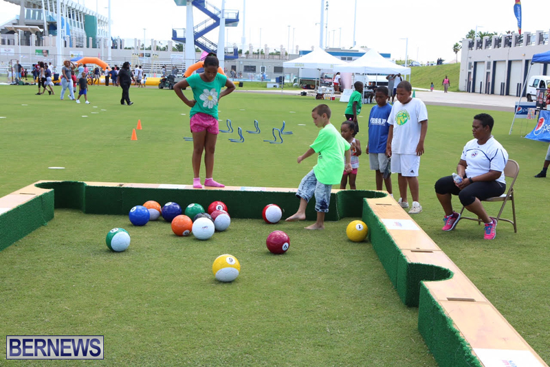 Youth-Sports-Expo-Held-At-Sports-Centre-Bermuda-September-2015-3