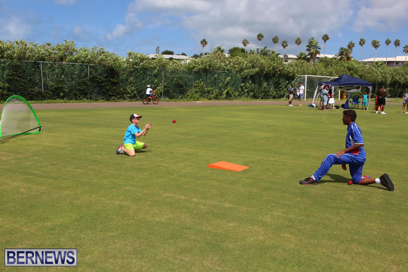 Youth-Sports-Expo-Held-At-Sports-Centre-Bermuda-September-2015-31