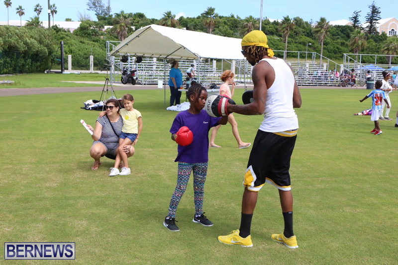 Youth-Sports-Expo-Held-At-Sports-Centre-Bermuda-September-2015-35