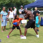 Youth Sports Expo Held At Sports Centre Bermuda September 2015 (37)