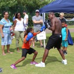 Youth Sports Expo Held At Sports Centre Bermuda September 2015 (38)