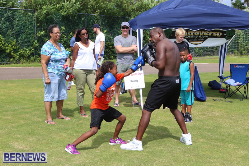 Youth-Sports-Expo-Held-At-Sports-Centre-Bermuda-September-2015-38
