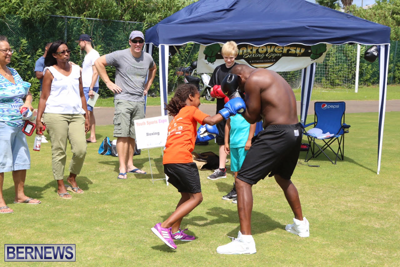 Youth-Sports-Expo-Held-At-Sports-Centre-Bermuda-September-2015-39