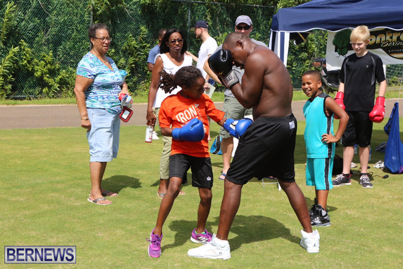 Youth-Sports-Expo-Held-At-Sports-Centre-Bermuda-September-2015-40