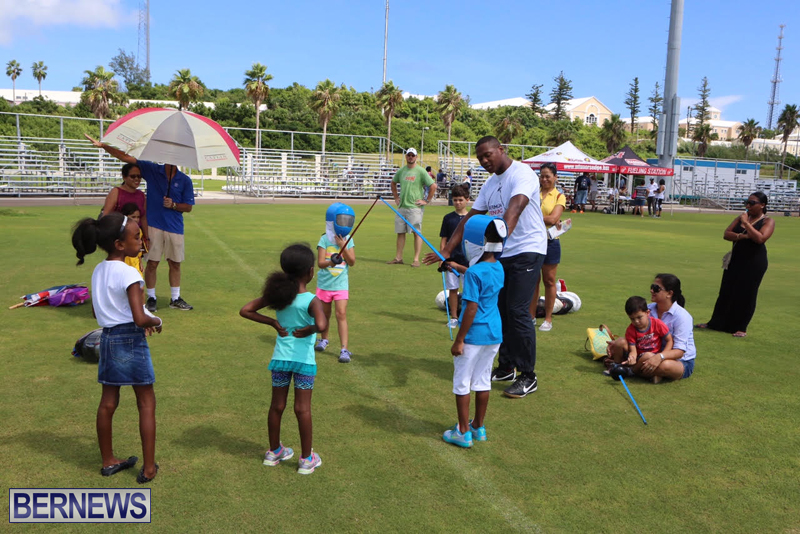 Youth-Sports-Expo-Held-At-Sports-Centre-Bermuda-September-2015-45