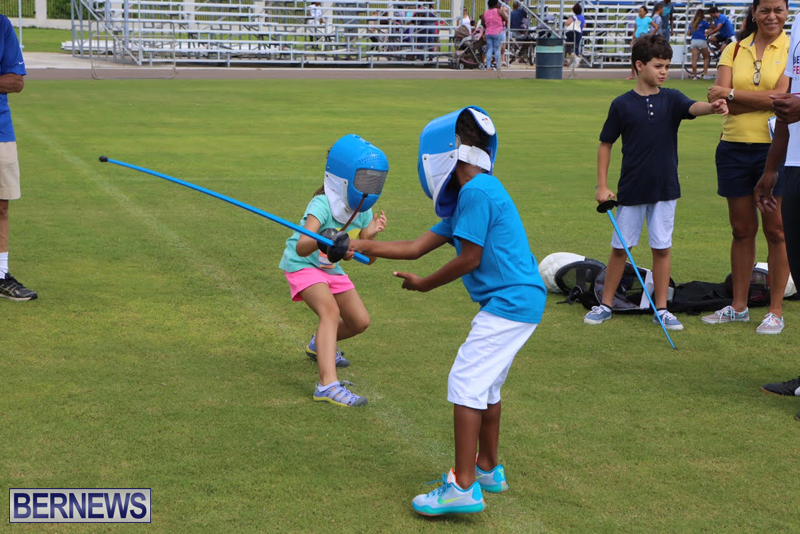 Youth-Sports-Expo-Held-At-Sports-Centre-Bermuda-September-2015-47