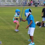 Youth Sports Expo Held At Sports Centre Bermuda September 2015 (48)