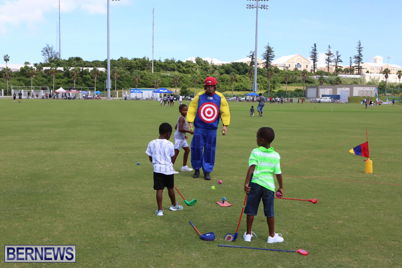 Youth-Sports-Expo-Held-At-Sports-Centre-Bermuda-September-2015-5