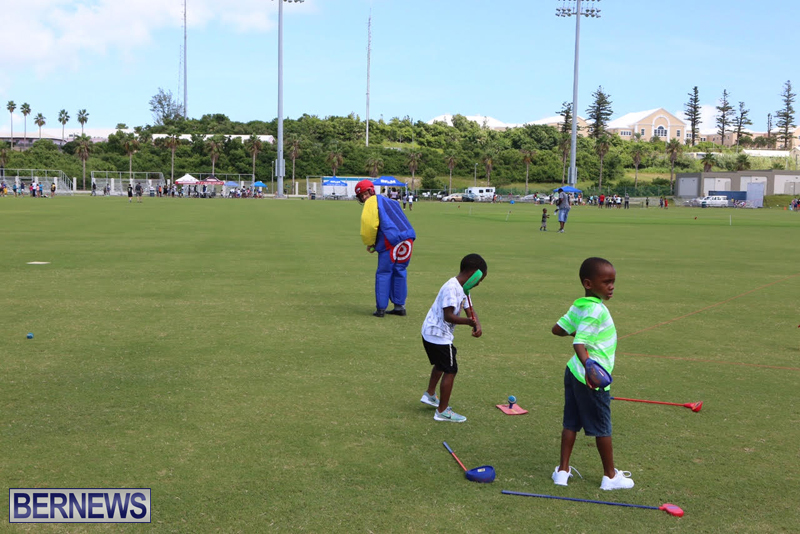 Youth-Sports-Expo-Held-At-Sports-Centre-Bermuda-September-2015-6