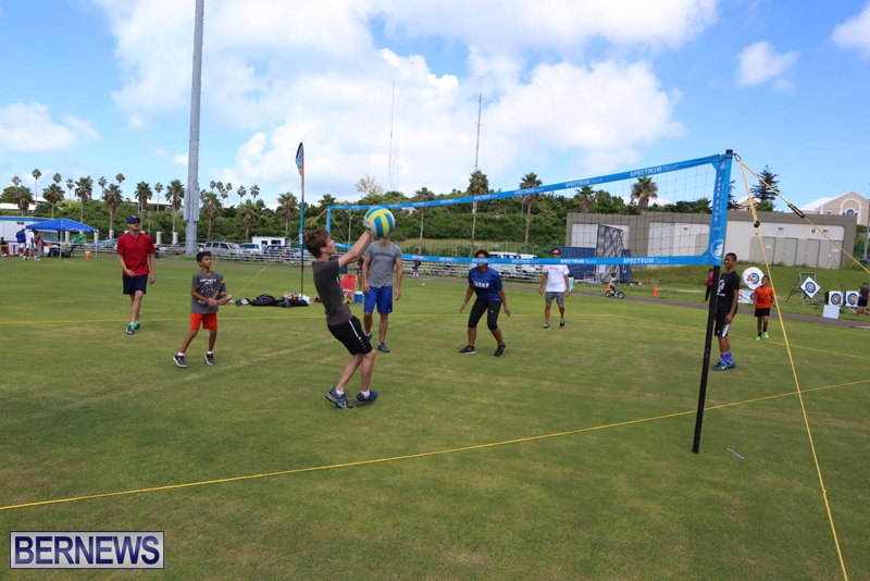 Youth-Sports-Expo-Held-At-Sports-Centre-Bermuda-September-2015-79