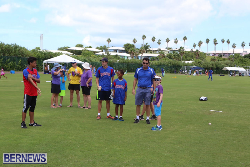 Youth-Sports-Expo-Held-At-Sports-Centre-Bermuda-September-2015-8