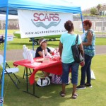 Youth Sports Expo Held At Sports Centre Bermuda September 2015 (84)